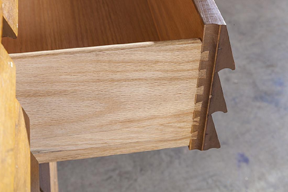American of Martinsville Dresser/Merwin Gersun Dresser. - 4