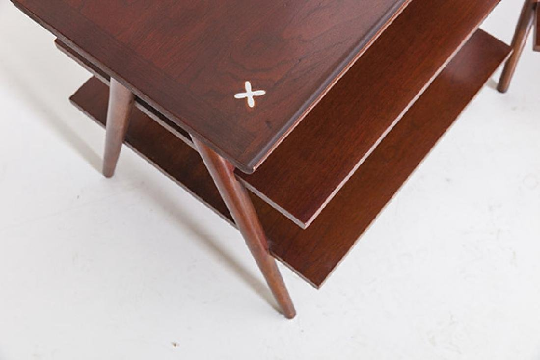 American of Martinsville End Tables - 2