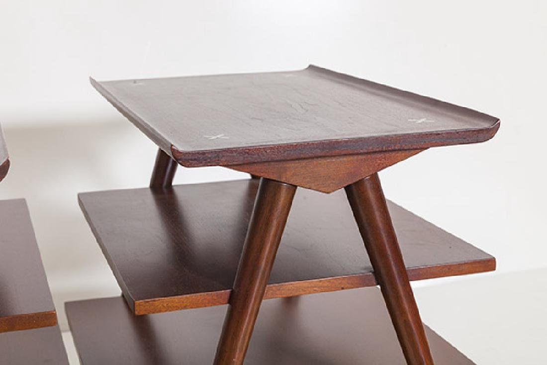 American of Martinsville End Tables - 5