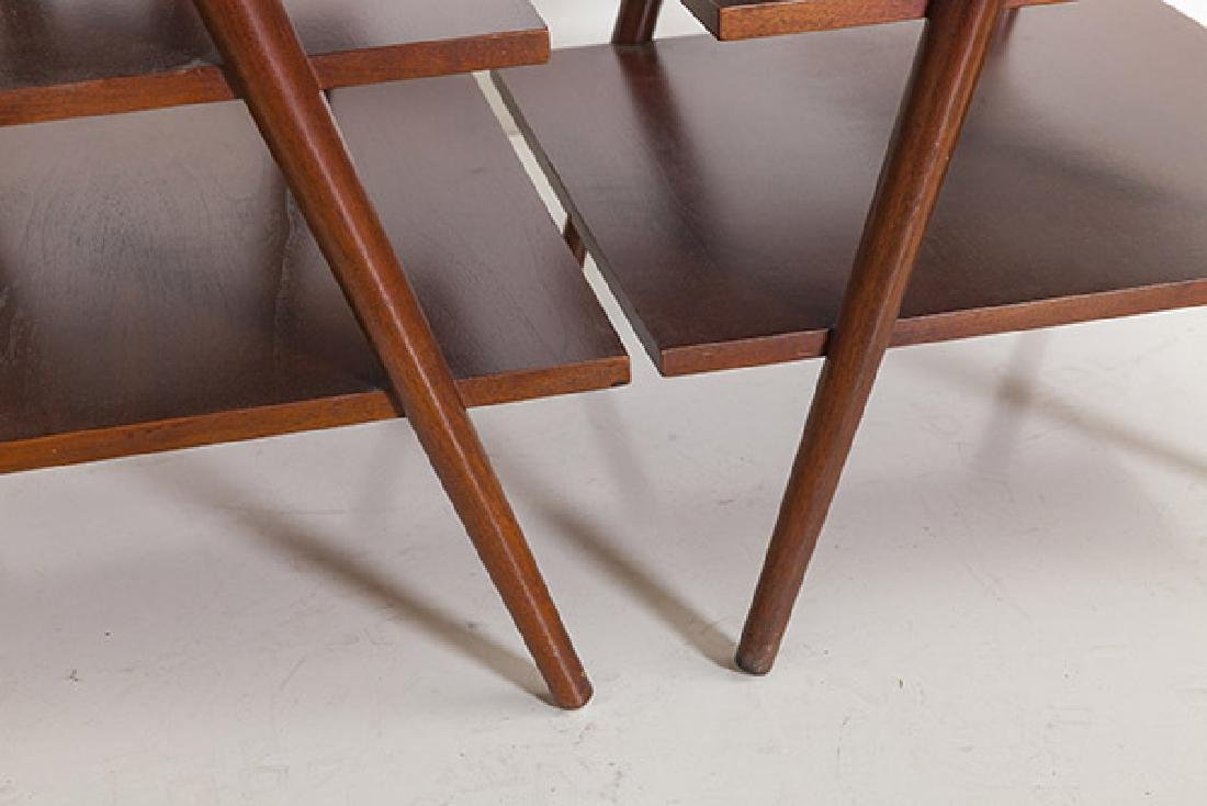 American of Martinsville End Tables - 6