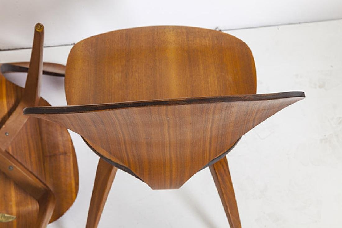 "Norman Cherner ""Cherner Chairs"" - 10"