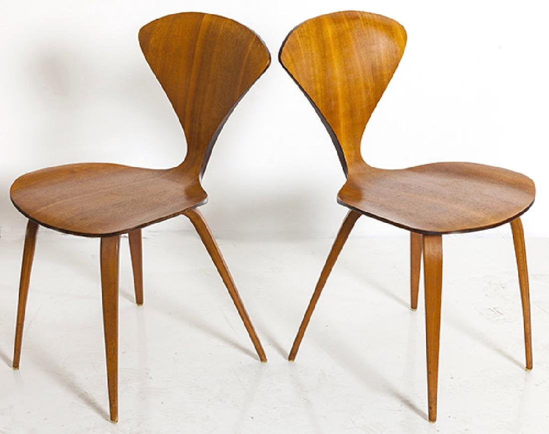 """Norman Cherner """"Cherner Chairs"""""""