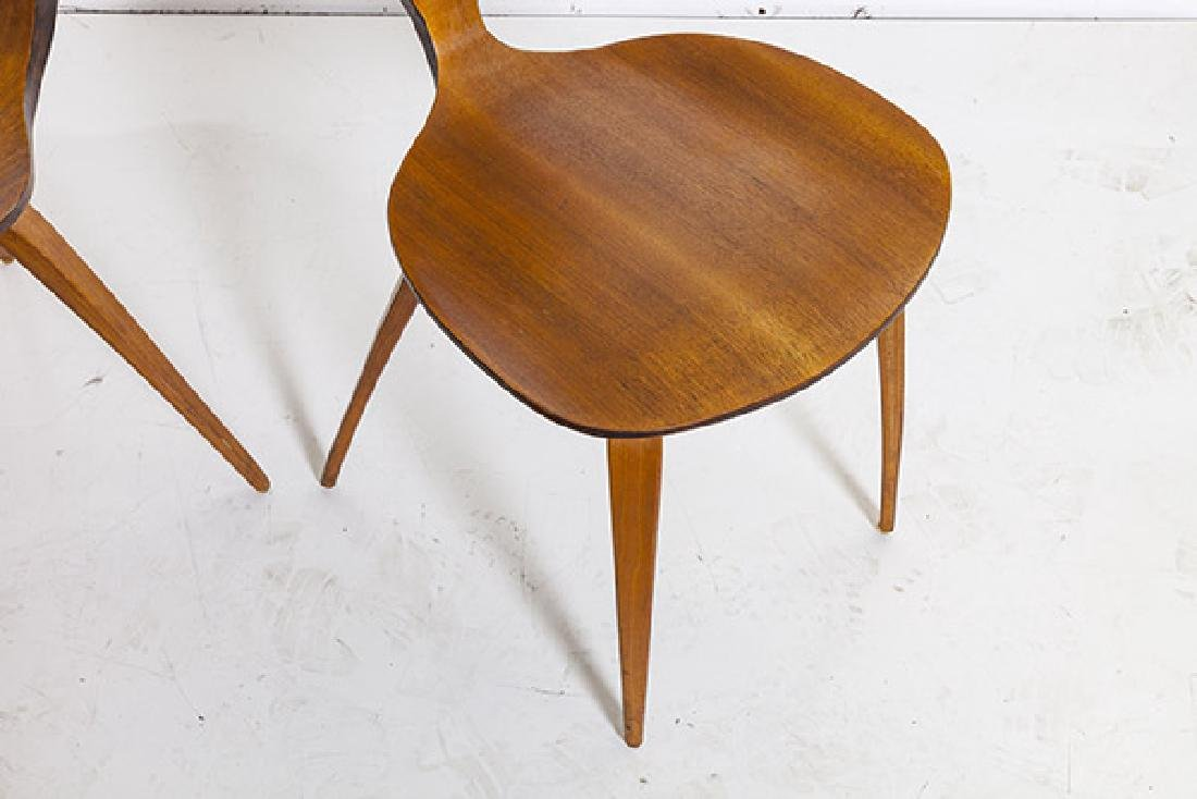 """Norman Cherner """"Cherner Chairs"""" - 3"""