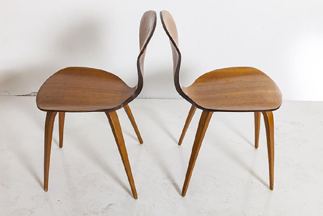 "Norman Cherner ""Cherner Chairs"" - 4"