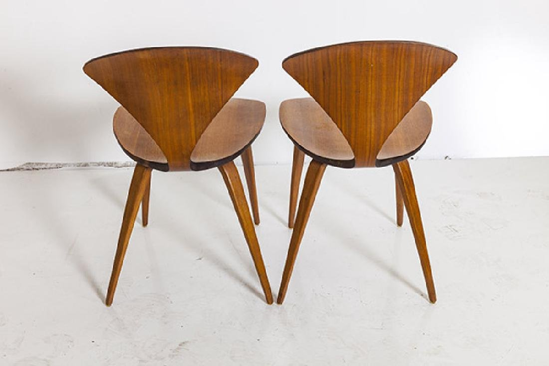 "Norman Cherner ""Cherner Chairs"" - 5"