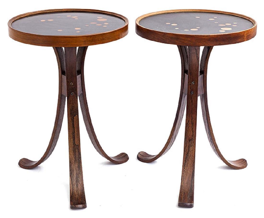 Edward Wormley Constellation Table