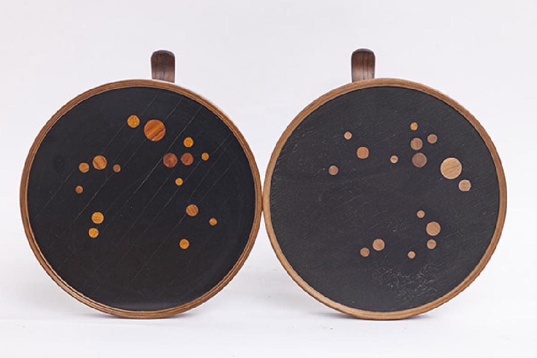 Edward Wormley Constellation Table - 3