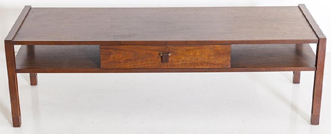 Edward Wormley Coffee Table