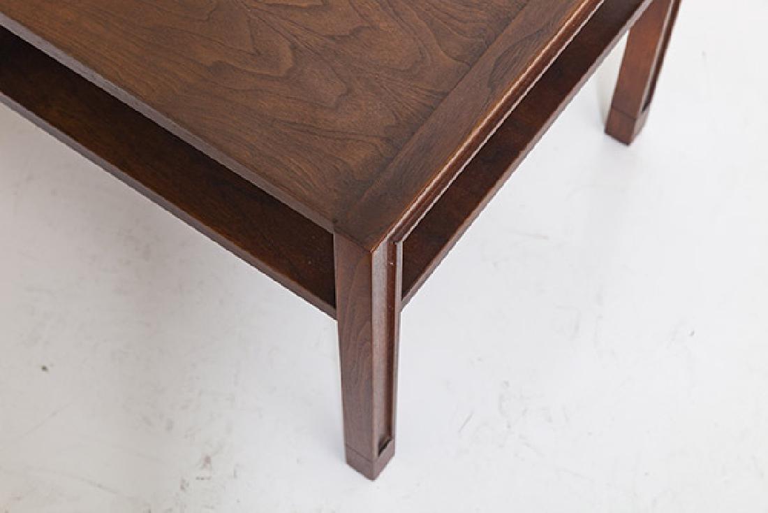 Edward Wormley Coffee Table - 7