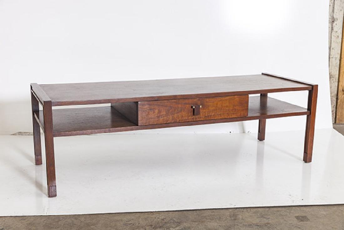 Edward Wormley Coffee Table - 8