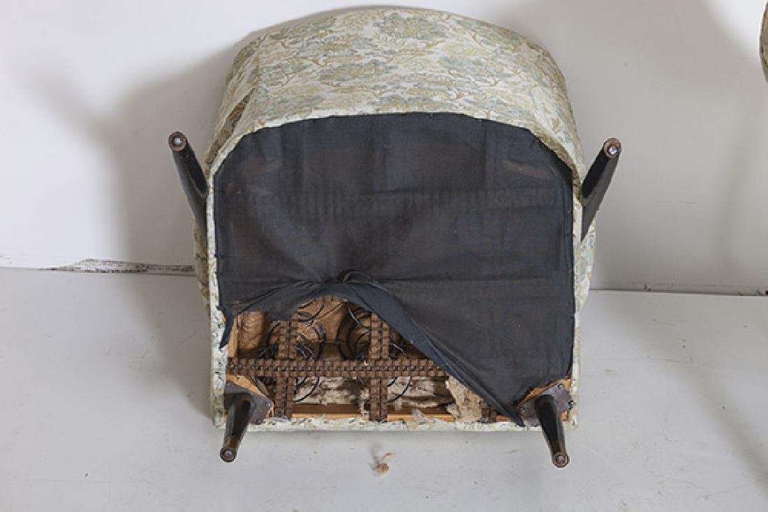 Edward Wormley Lounge Chairs (Attribution) - 5