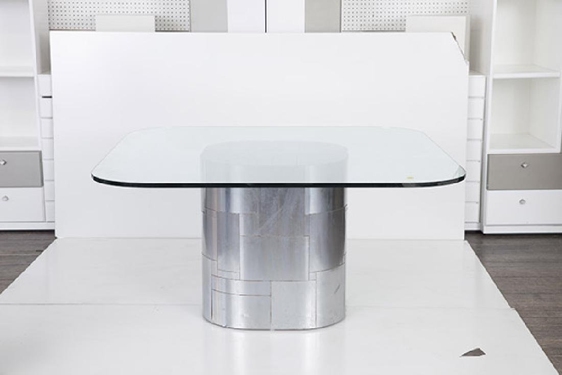 Paul Evans Cityscape Dining Table - 10