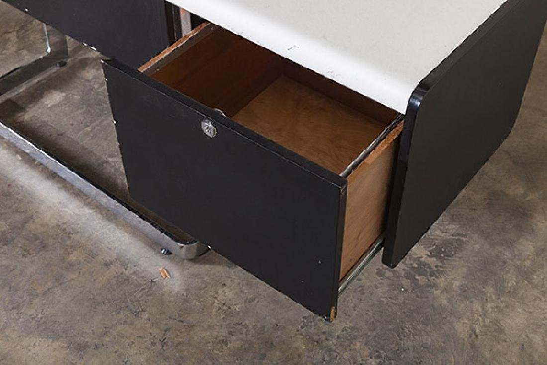 Ste. Marie and Laurent Credenza - 3