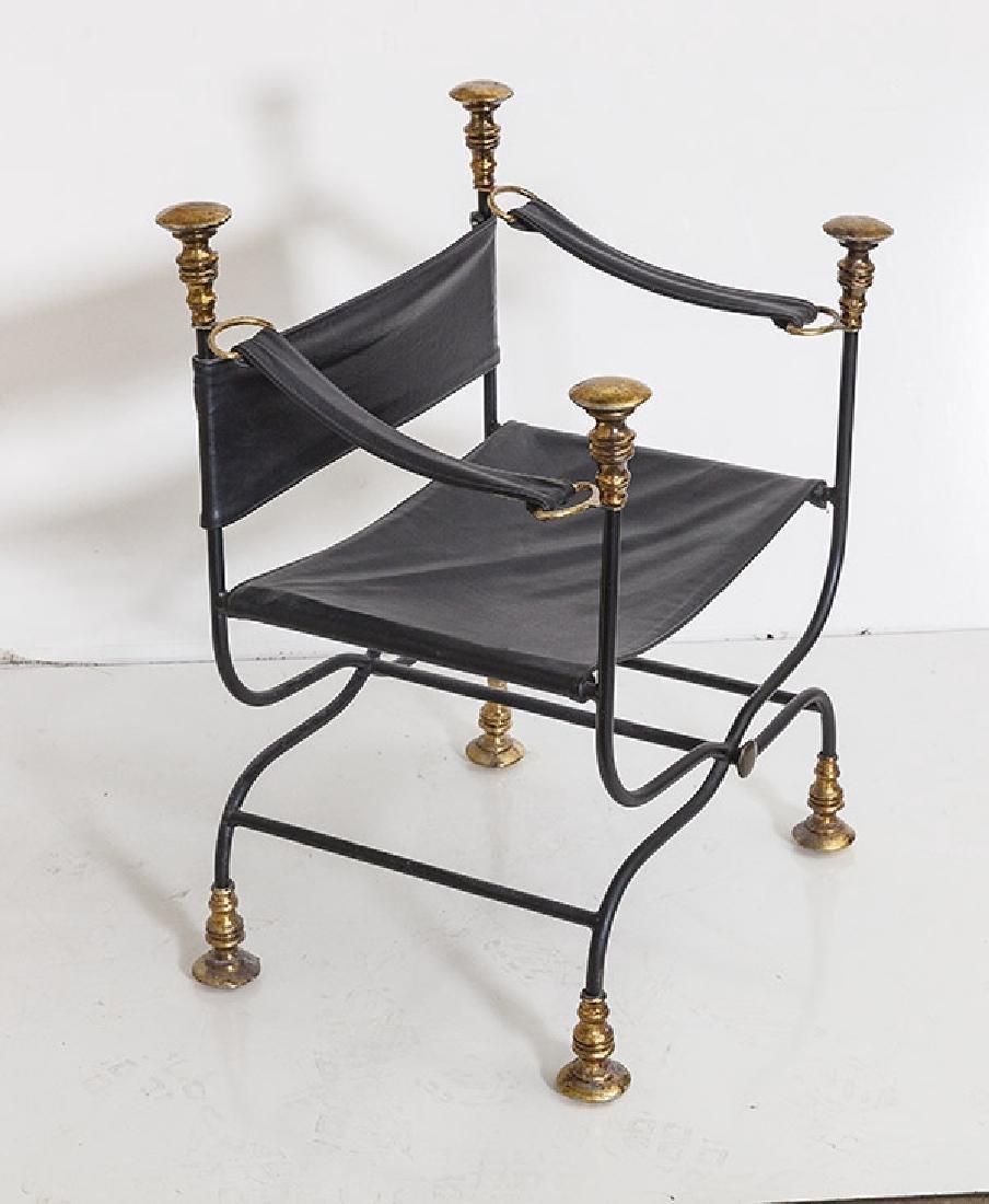 Savonarola Campaign Chair - 4