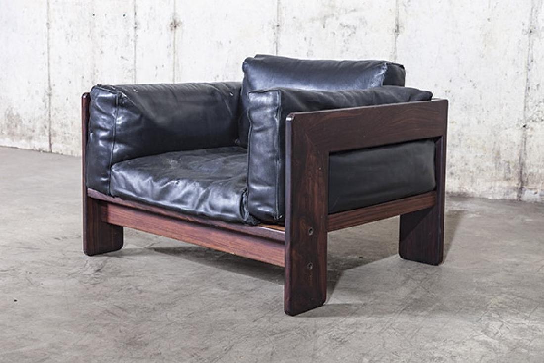 Tobia Scarpa, Bastiano Lounge Chair - 10