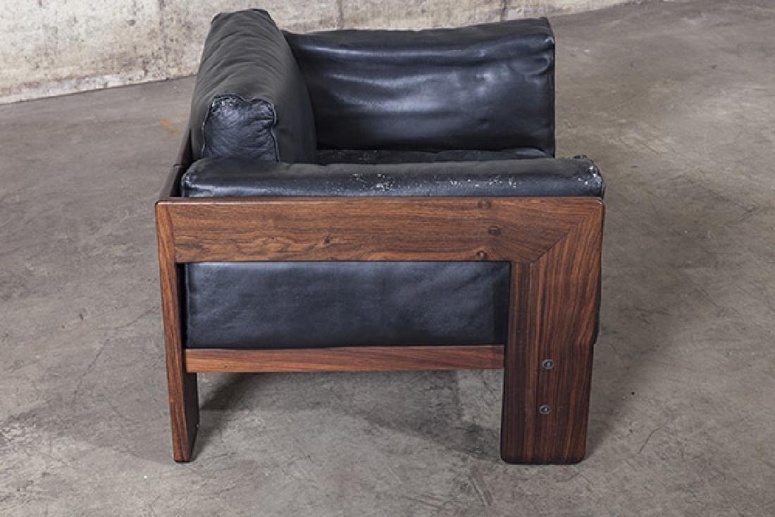 Tobia Scarpa, Bastiano Lounge Chair - 3