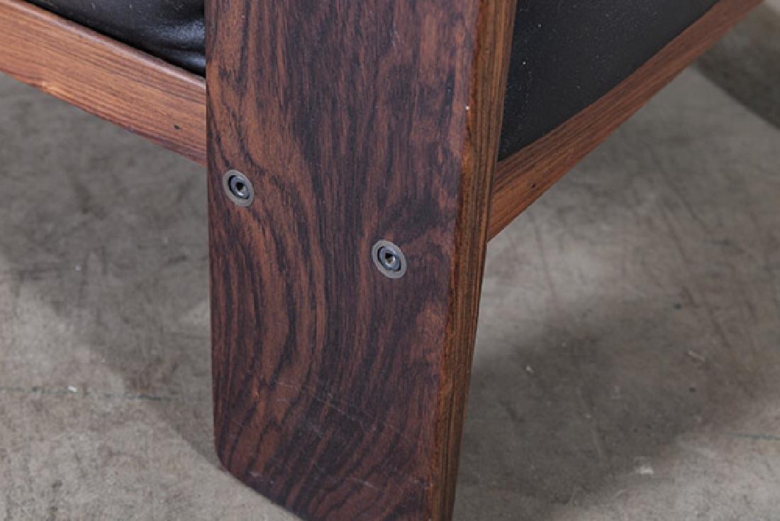 Tobia Scarpa, Bastiano Lounge Chair - 5