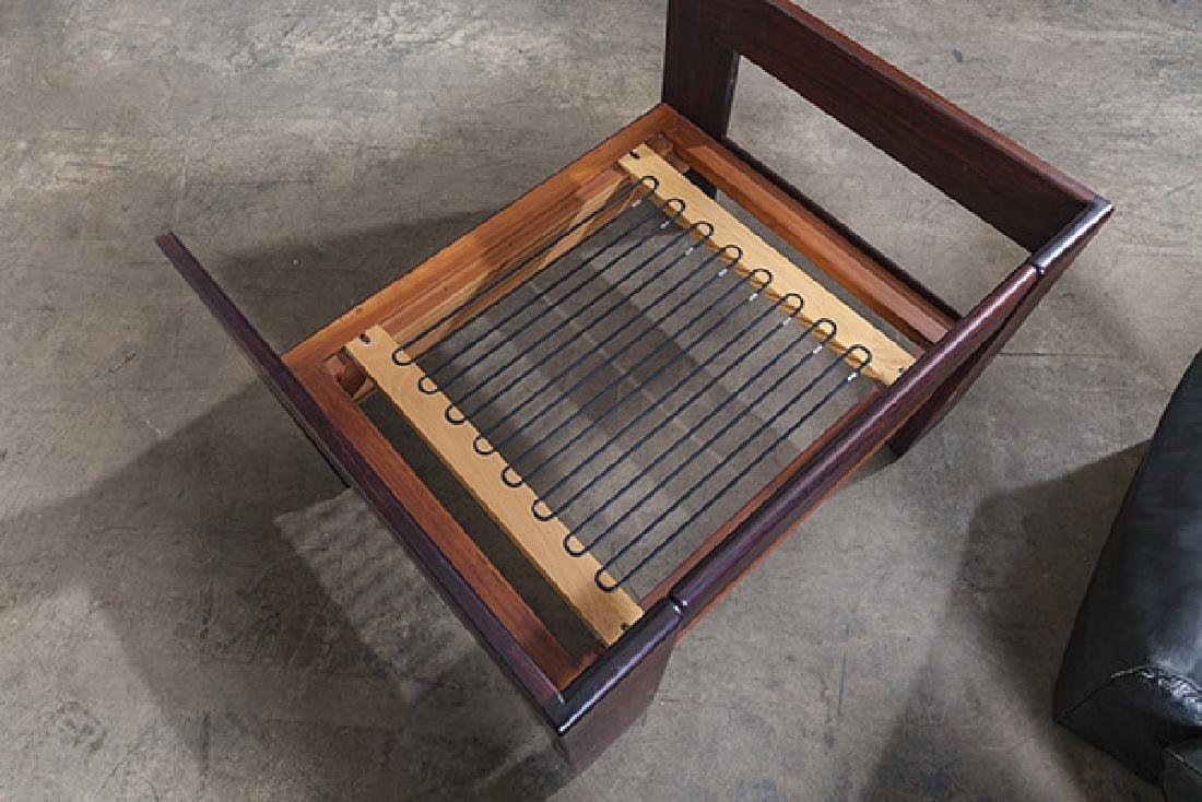 Tobia Scarpa, Bastiano Lounge Chair - 7