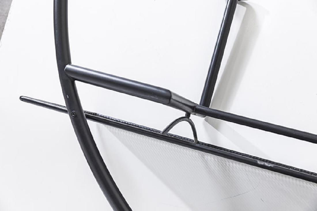 Mario Botta Bench - 8
