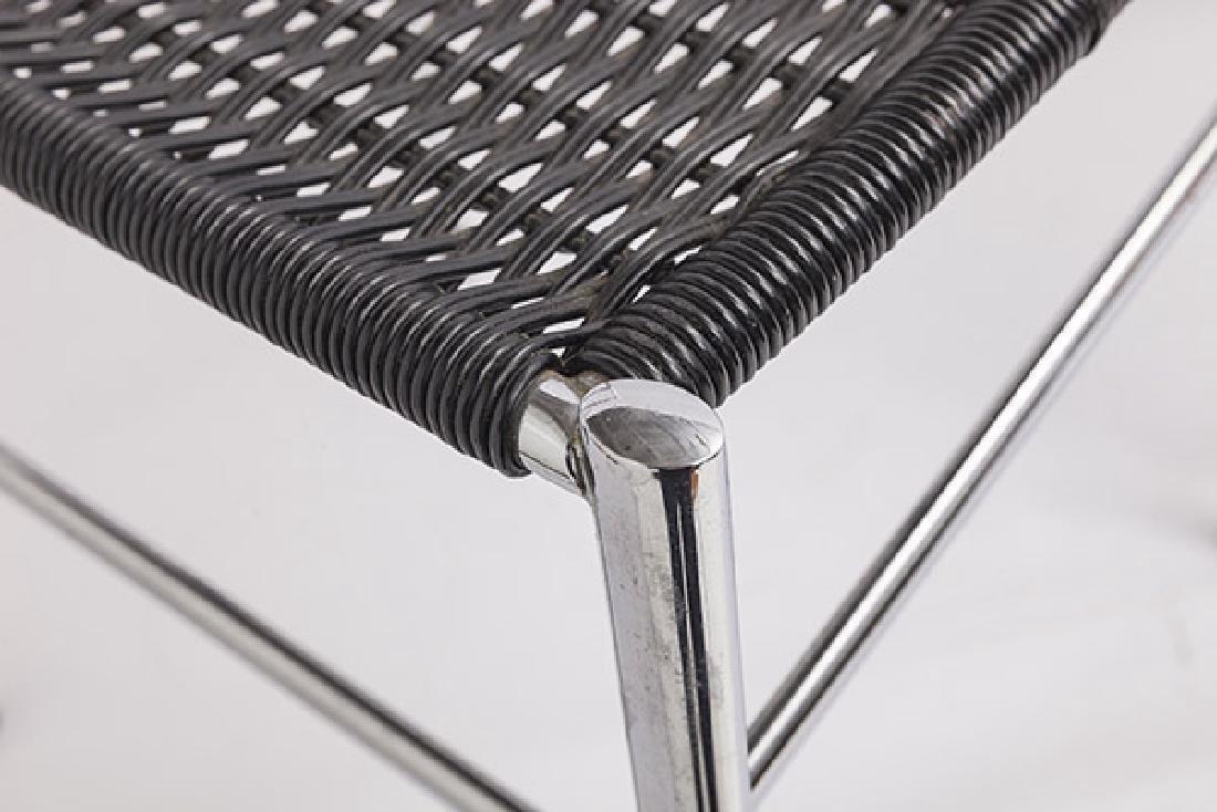 """Gio Ponti """"Superleggera"""" Dining Chairs - 4"""