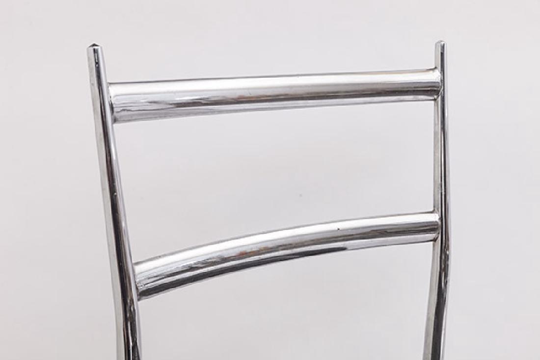 """Gio Ponti """"Superleggera"""" Dining Chairs - 5"""