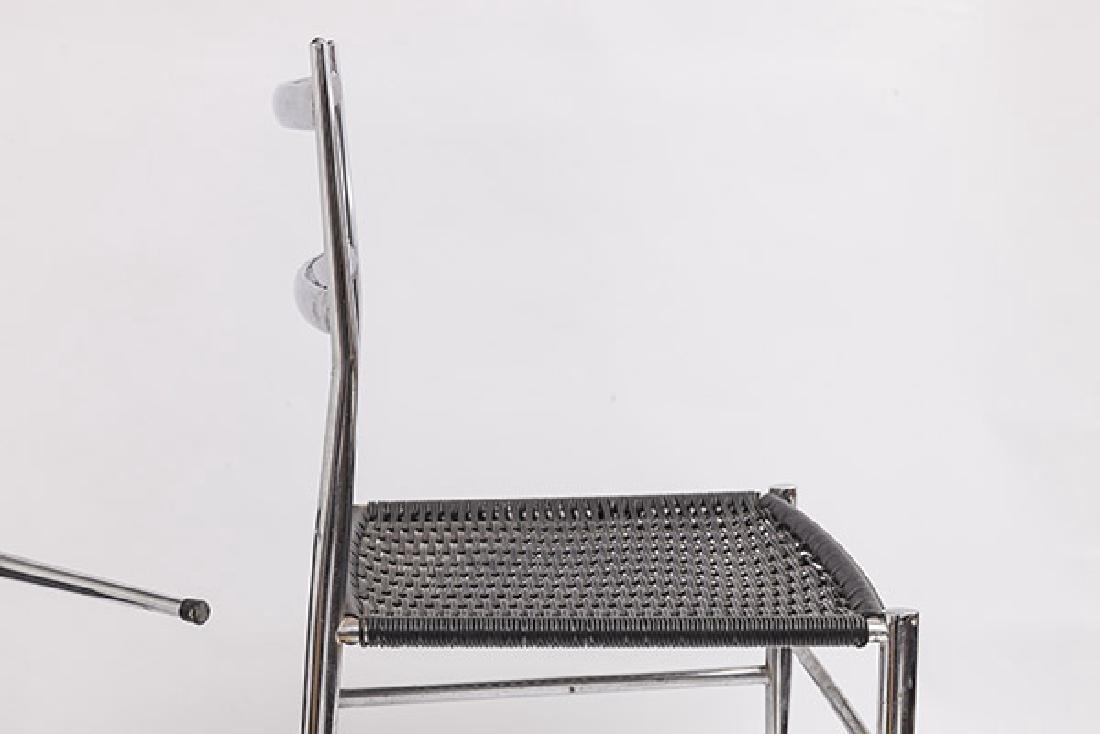 """Gio Ponti """"Superleggera"""" Dining Chairs - 7"""