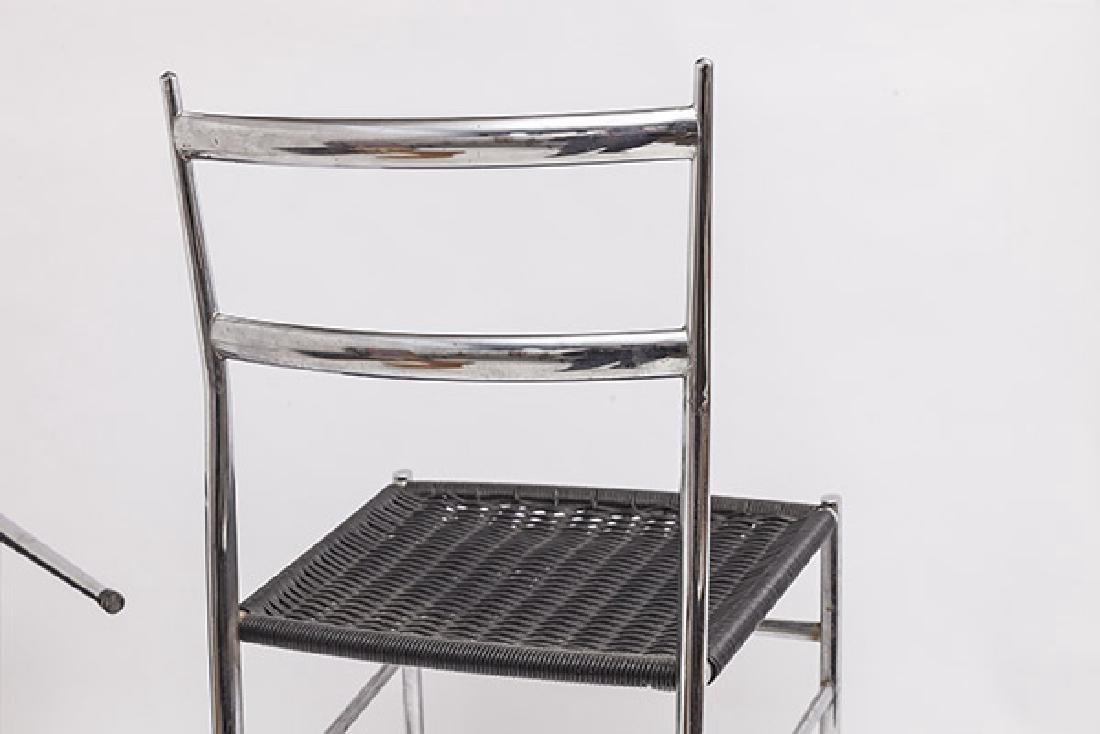 """Gio Ponti """"Superleggera"""" Dining Chairs - 8"""