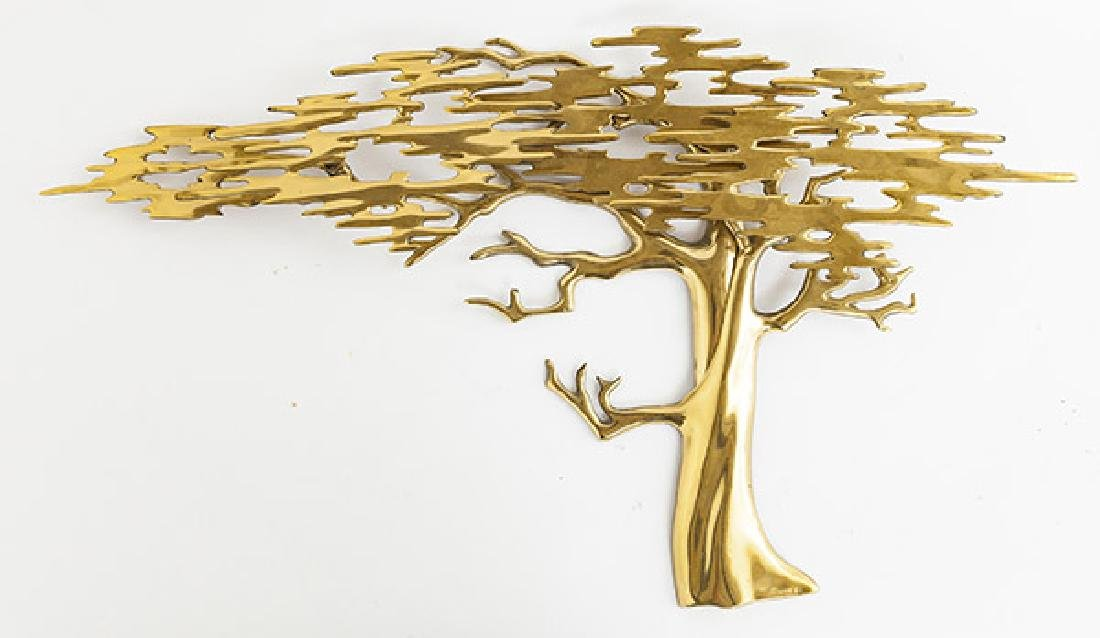 Bijan Bijan Tree Sculpture