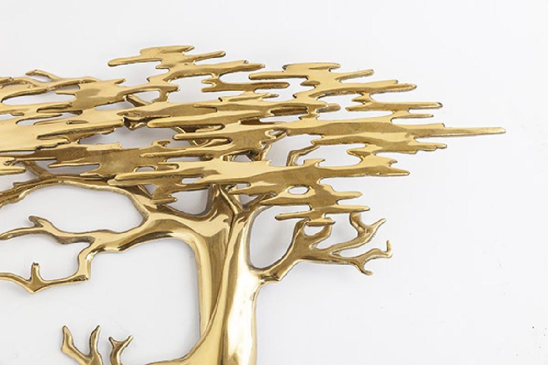 Bijan Bijan Tree Sculpture - 2