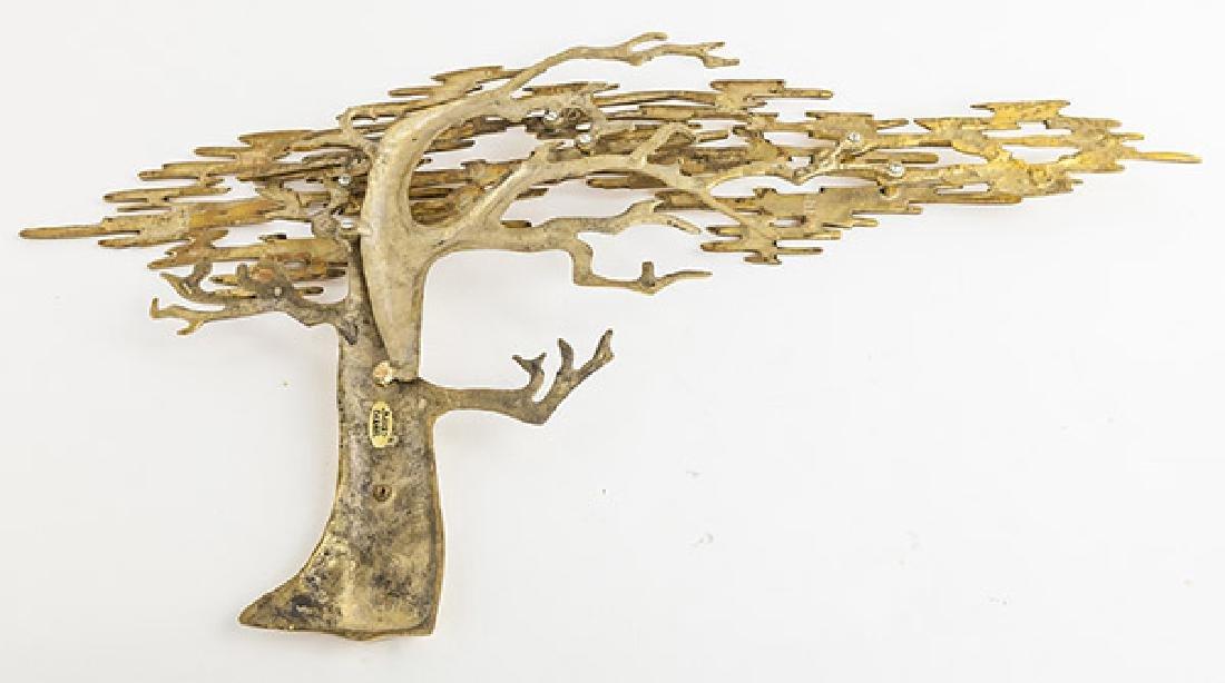 Bijan Bijan Tree Sculpture - 4