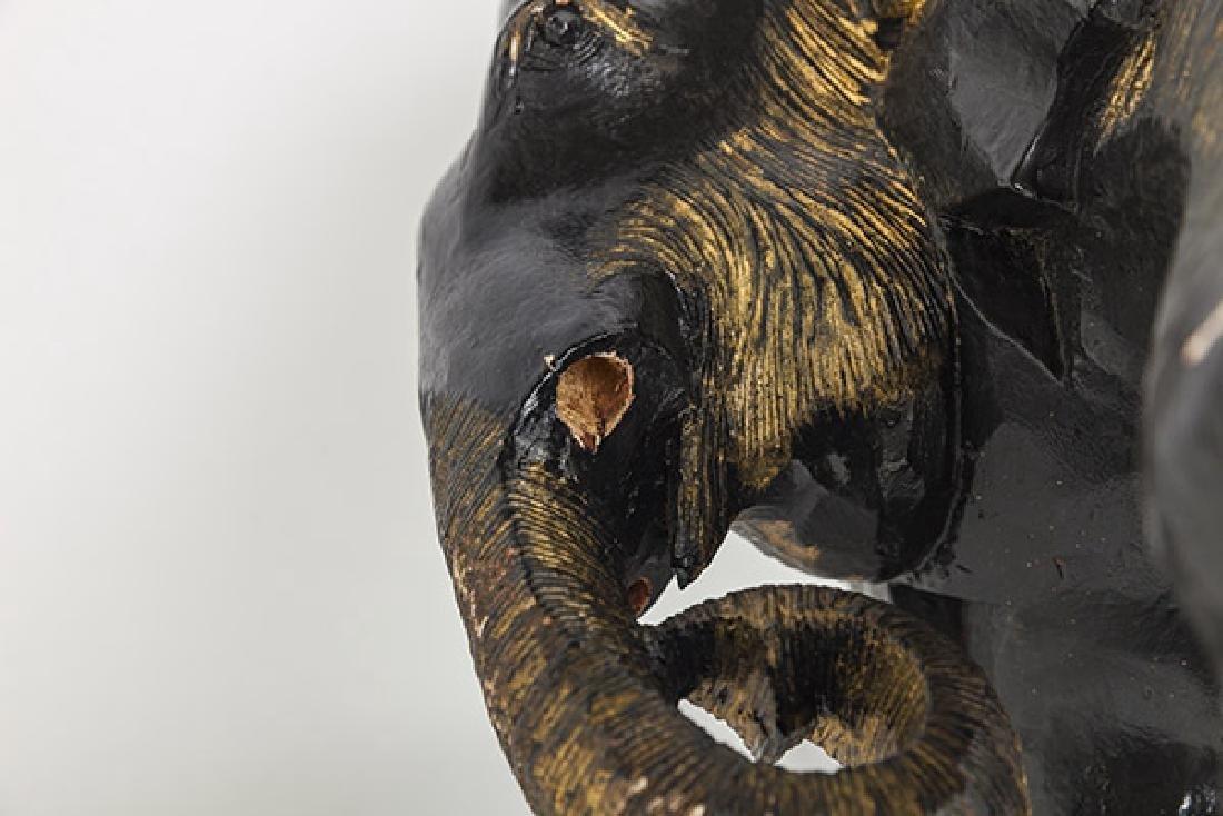 Elephant Stool - 7