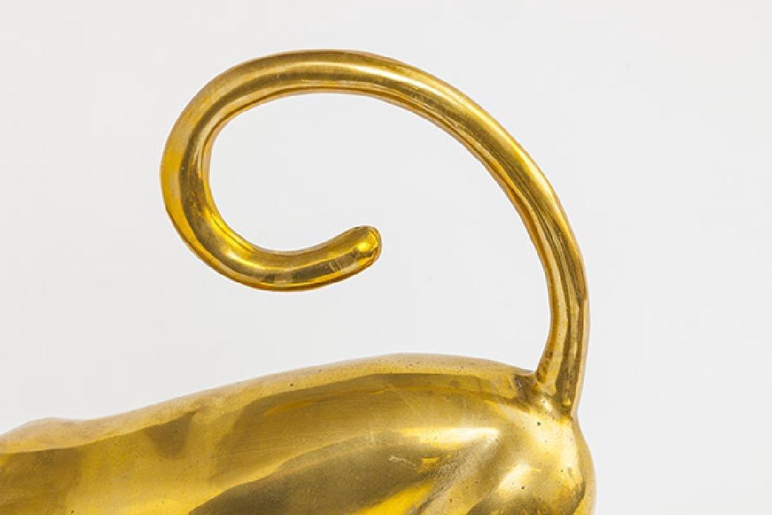 Brass Monkey - 6