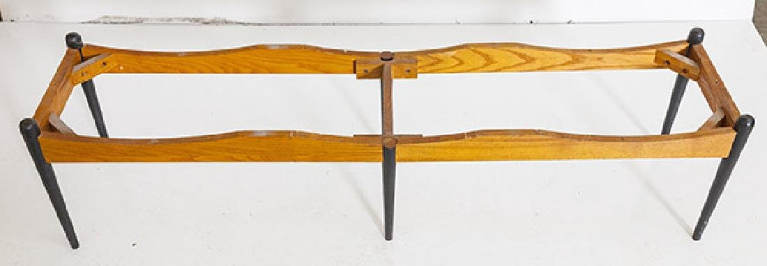 Danish Bench - 7