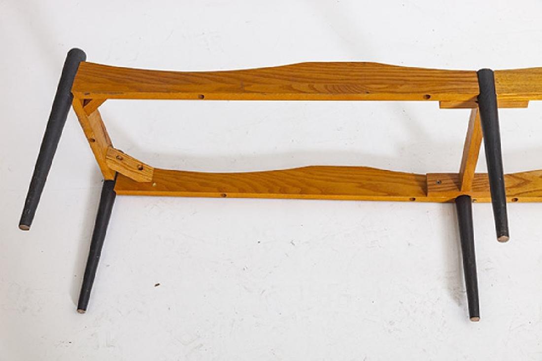 Danish Bench - 9