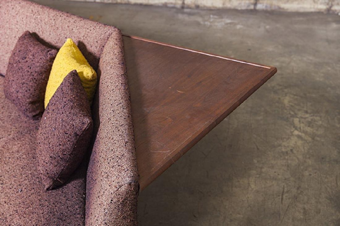 Adrian Pearsall Sofa - 4