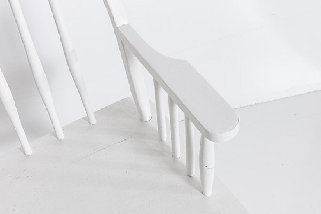 Scandinavian Bench - 3