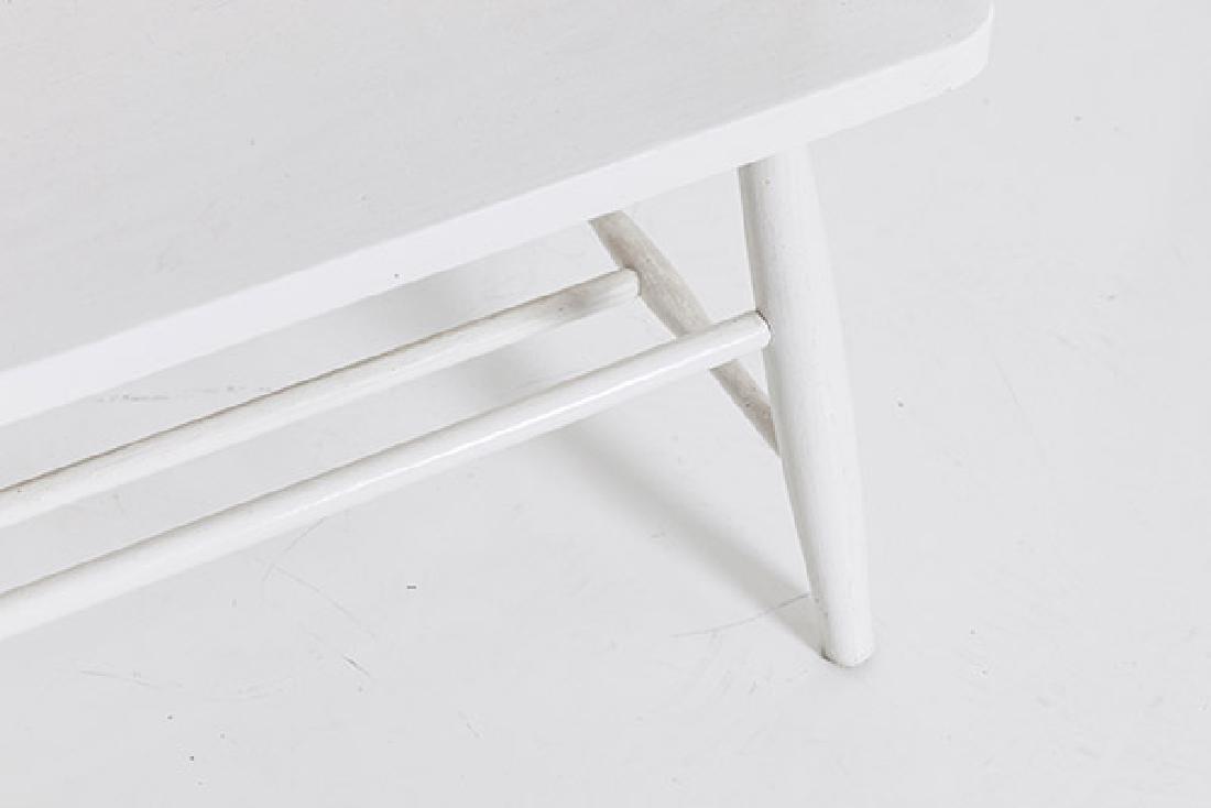 Scandinavian Bench - 4