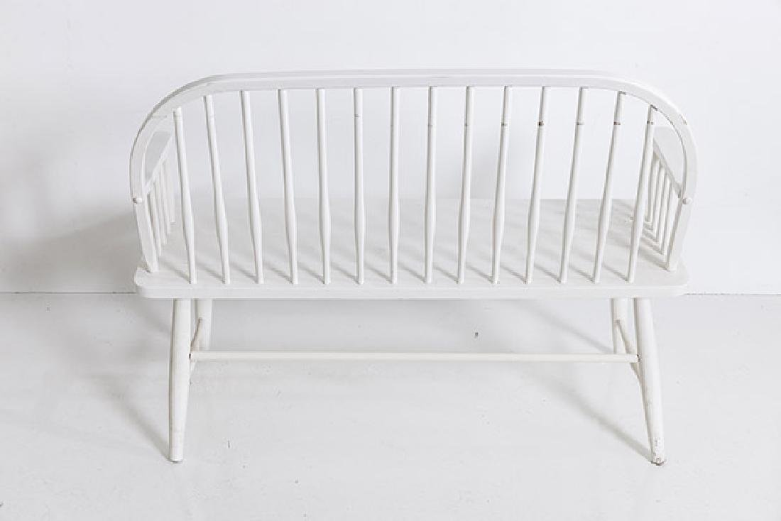 Scandinavian Bench - 6