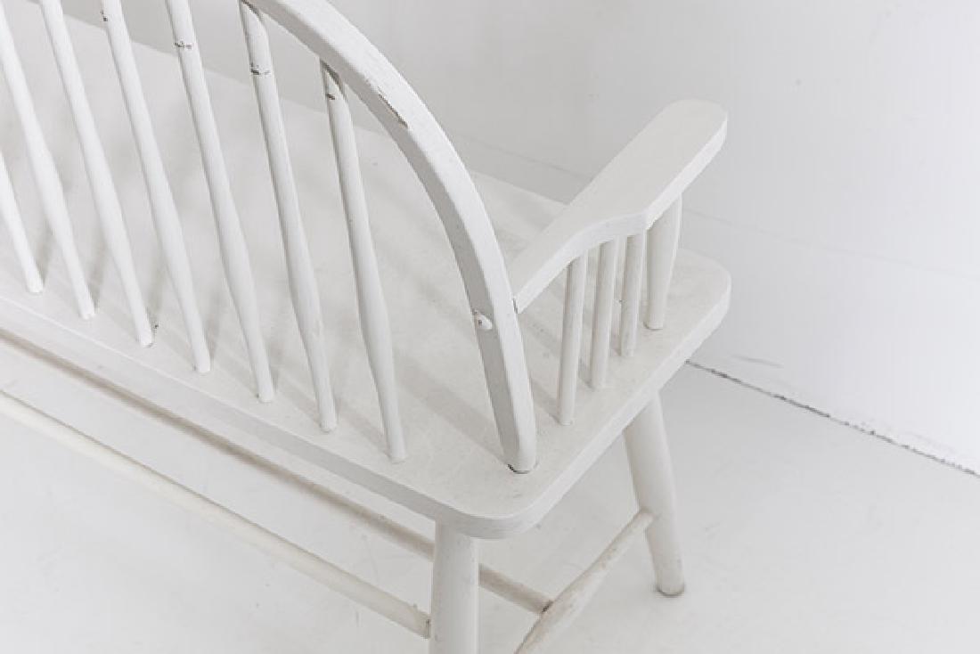 Scandinavian Bench - 8