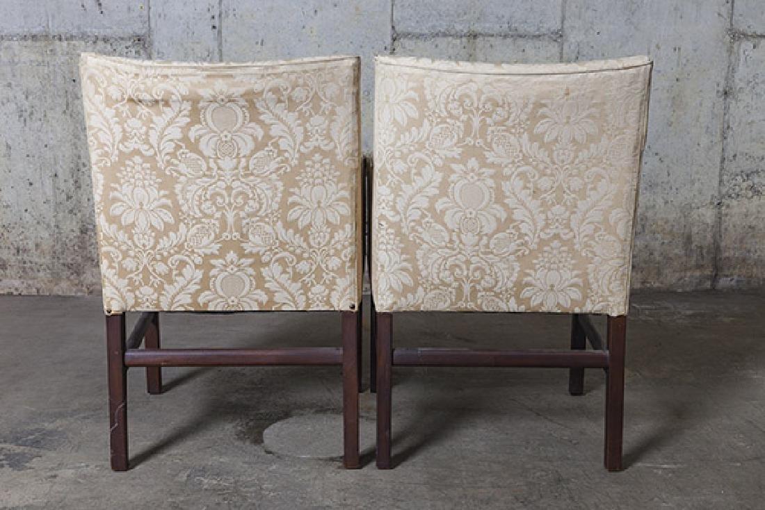 Kaare Klint (Attribution) Lounge Chairs - 10