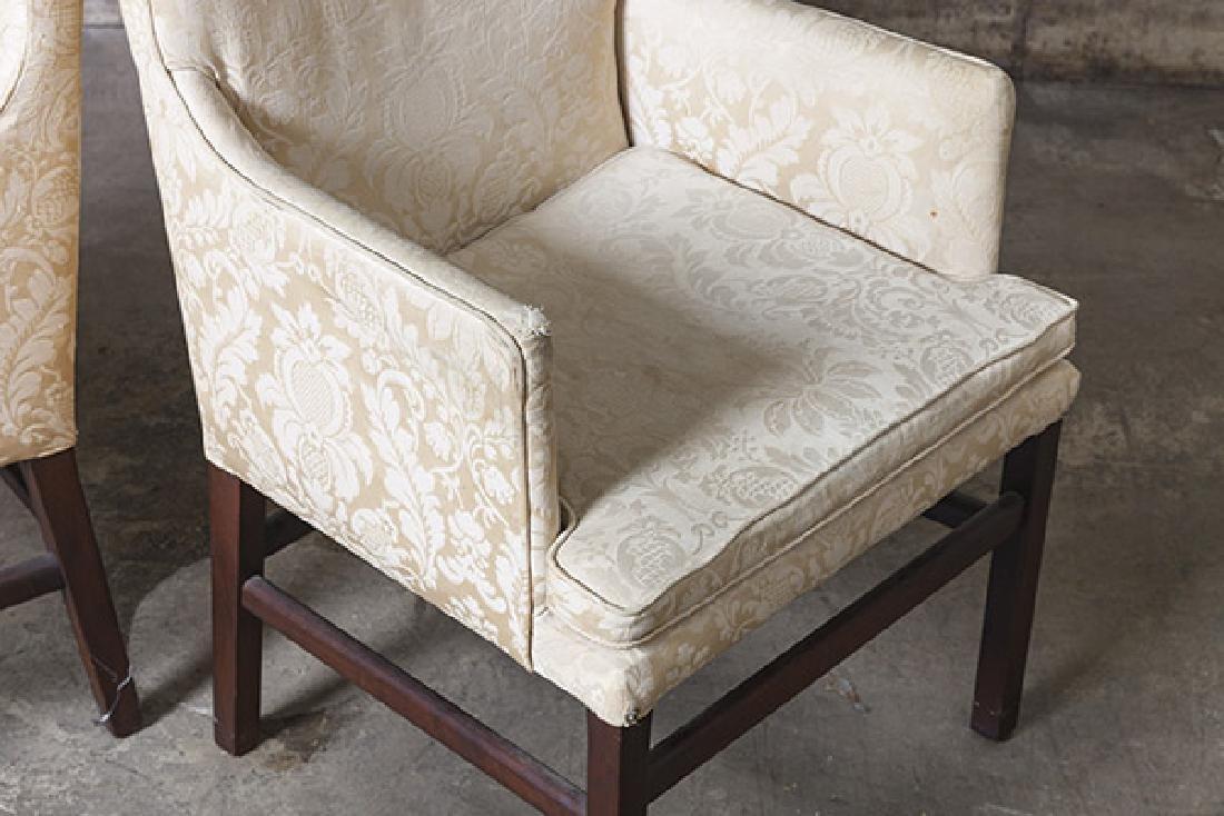Kaare Klint (Attribution) Lounge Chairs - 2