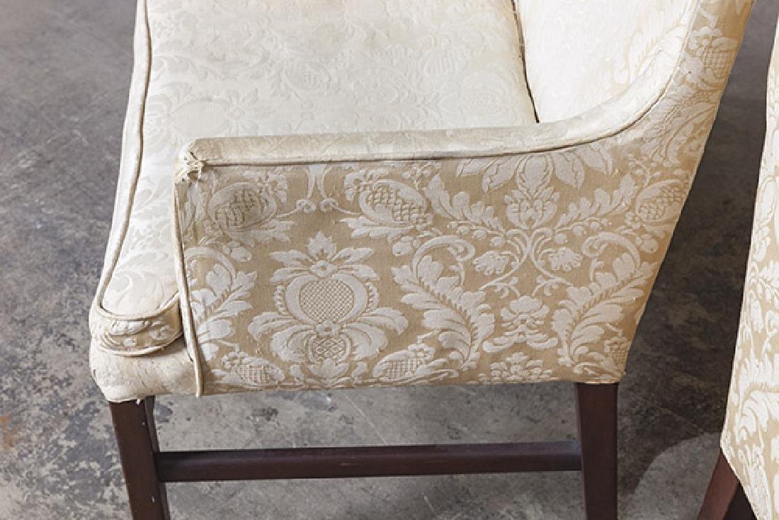 Kaare Klint (Attribution) Lounge Chairs - 3