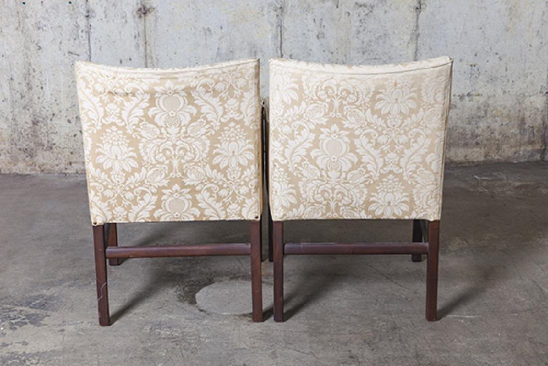 Kaare Klint (Attribution) Lounge Chairs - 4