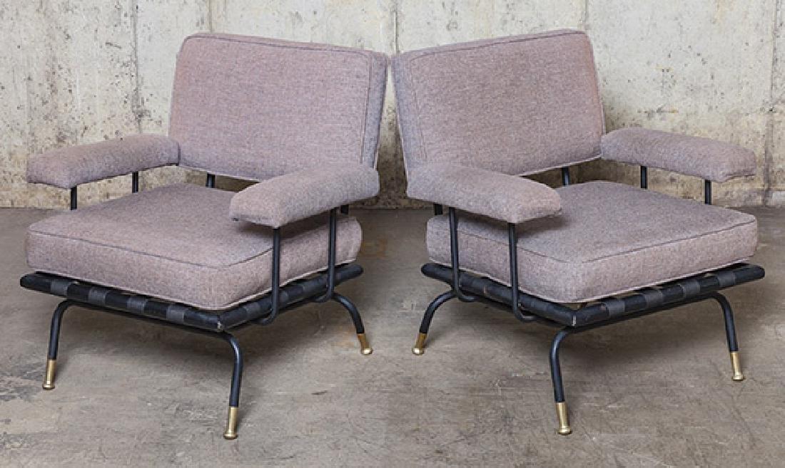 Rare Troy Sunshade Lounge Chairs - 10