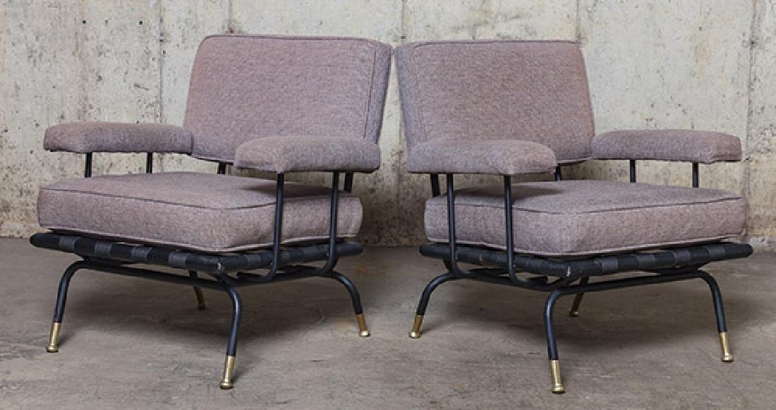 Rare Troy Sunshade Lounge Chairs - 2