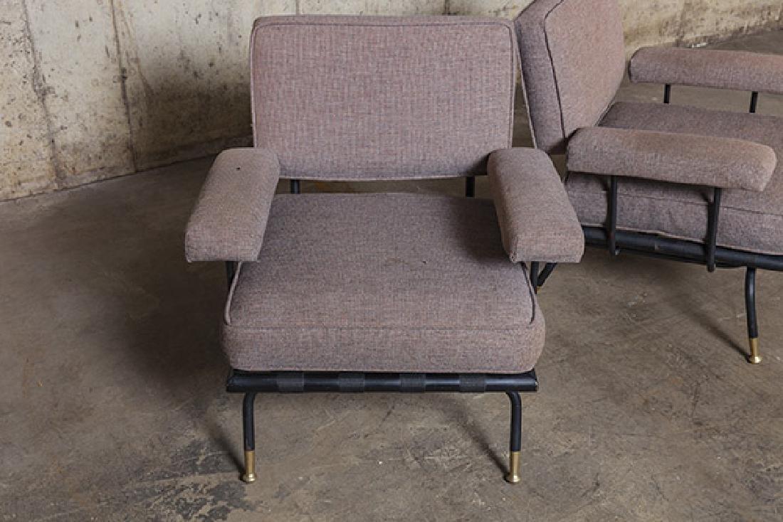 Rare Troy Sunshade Lounge Chairs - 3