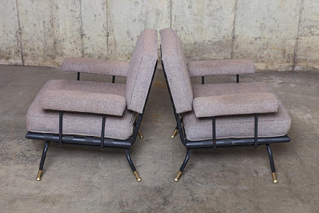 Rare Troy Sunshade Lounge Chairs - 4