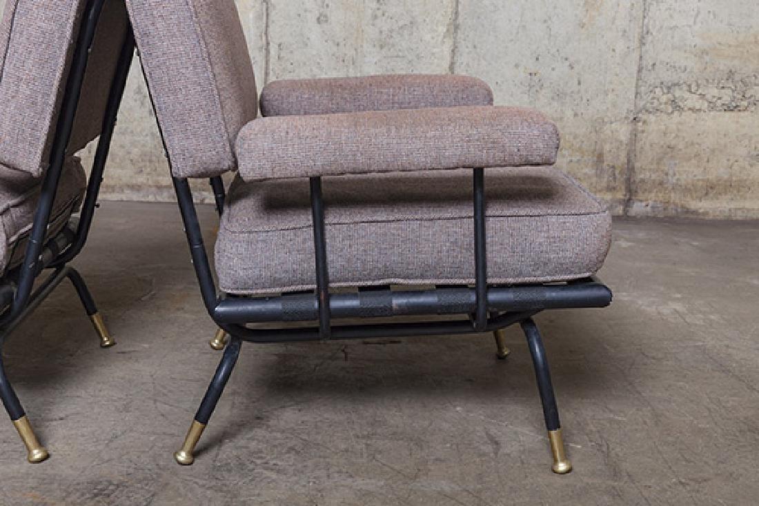 Rare Troy Sunshade Lounge Chairs - 5