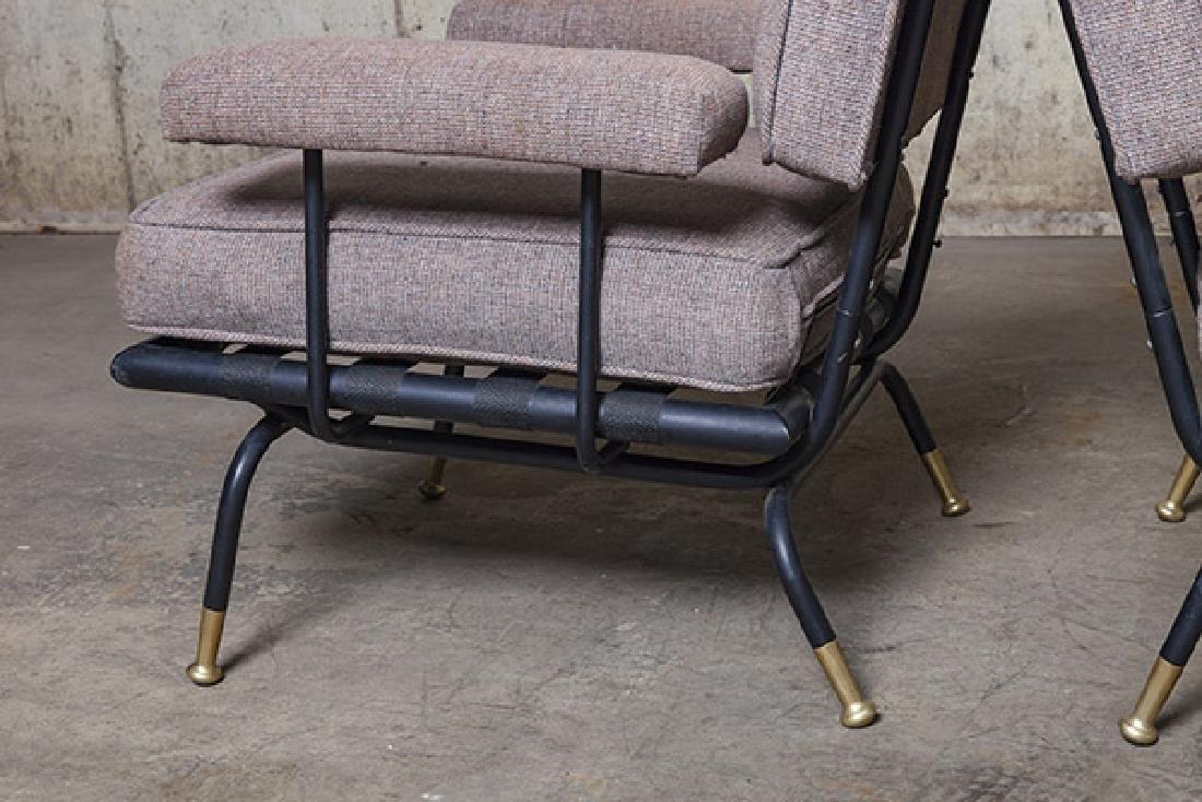 Rare Troy Sunshade Lounge Chairs - 9