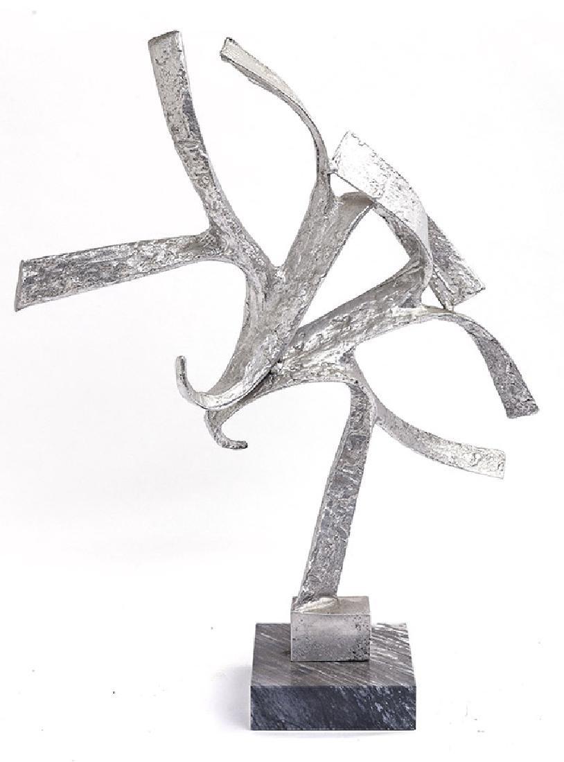 Donald Drumm Sculpture